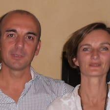 Profil utilisateur de Stéphanie Et Franck