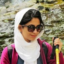 Profil korisnika Tahmineh