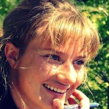 Profil utilisateur de Liina