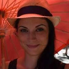 Henkilön Alizée käyttäjäprofiili