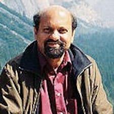 Suranjan User Profile