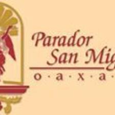 Parador San Miguel — хозяин.