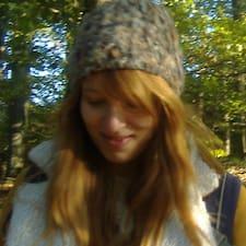 Anna Katharina Brugerprofil