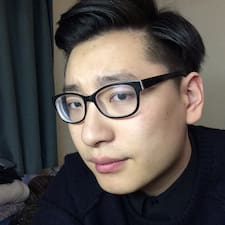 Profilo utente di Hanxi