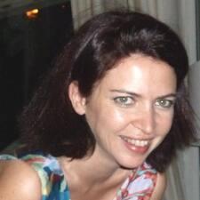 Camélia User Profile