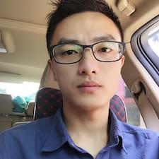 Profil utilisateur de 磊蒙