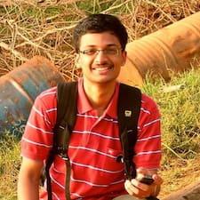 Profilo utente di Ravi Kiran