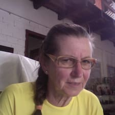 Maria Heloisa User Profile
