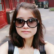 小颜 - Uživatelský profil