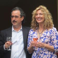 Ron And Kelly Brugerprofil