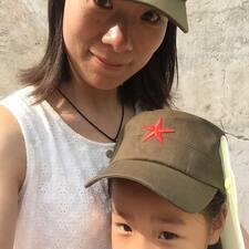Profil korisnika 孙文秀