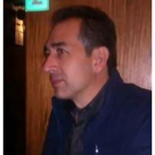 Pedro Kullanıcı Profili