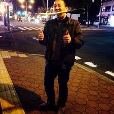 Profil utilisateur de 大智