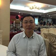 Lanpu User Profile