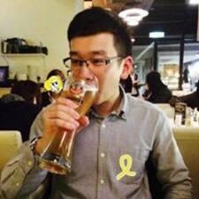 Cheuk Kin User Profile