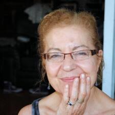 Marie-Paule Kullanıcı Profili