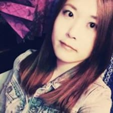 Профиль пользователя Nahee