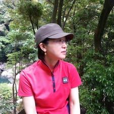 Perfil do utilizador de Daeseok