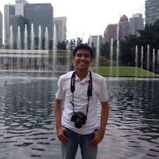 Profil utilisateur de Alvin Rizky