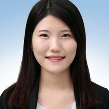 Myeongseo User Profile