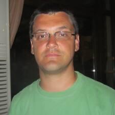 Vladan User Profile