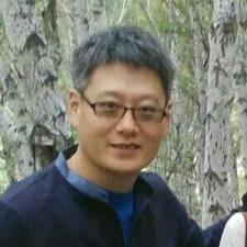 Hongbo felhasználói profilja