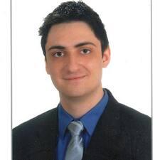 Profil utilisateur de Ali Can