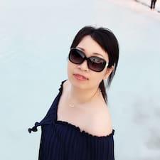 Chunya User Profile