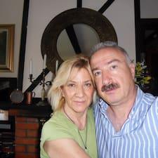 Nutzerprofil von Rodica & Mihai