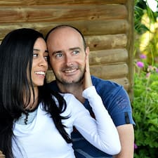 Mark & Johanna User Profile
