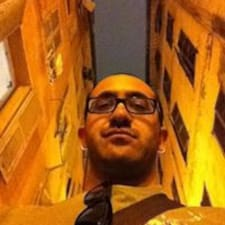 Profil korisnika Alireza