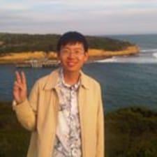 Profilo utente di Zuoyan