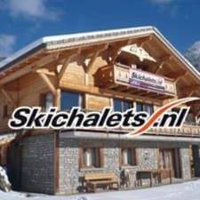 โพรไฟล์ผู้ใช้ SkichaletsNL