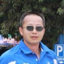 โพรไฟล์ผู้ใช้ 老东(Laodong)