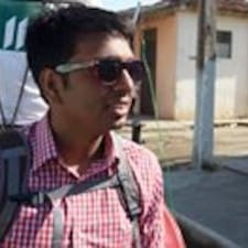 Prasenjit User Profile