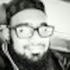 Profil korisnika Mahomed Khalid