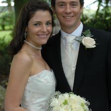 Profilo utente di Emily And Michael