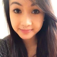 Anh Tuyet felhasználói profilja
