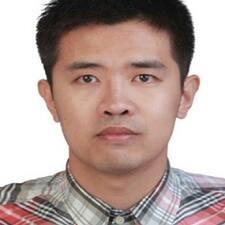 Profil utilisateur de Shang