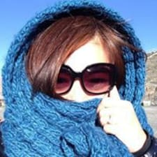 Profil utilisateur de Shyeu