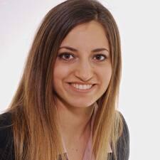 Miriam Angelica Kullanıcı Profili