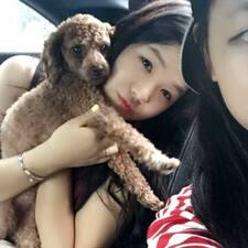 Perfil de usuario de Sin Hee