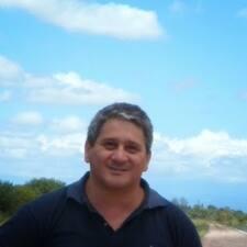 Profil korisnika Benjamin David