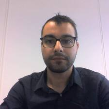 Yahya User Profile