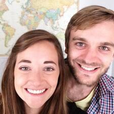 Tess & Thom User Profile