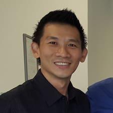 Profil Pengguna SweeLeong