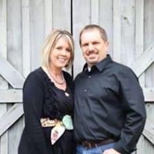 Merv & Becky User Profile