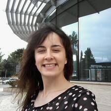 Jadranka User Profile