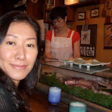 久美子さんのプロフィール