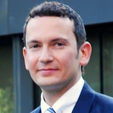 Profil korisnika Francesco Canzoniere